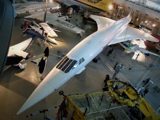 The Concorde