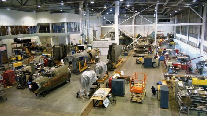The Restoration Center