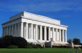 2017.07.24 DC Day Trip Lincoln Memorial 18
