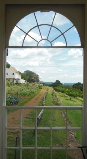 2017.06.25.Monticello Slave Gardens