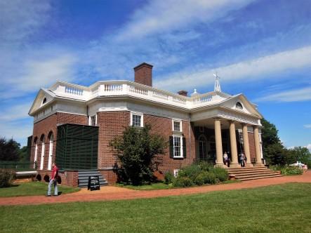2017.06.25.Monticello The Manse