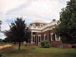 2017.06.25.Monticello TJ's House 4
