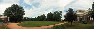 2017.06.25.Monticello TJ's House 5