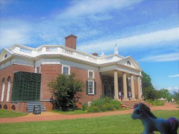 2017.06.25.Monticello With the Pony 1