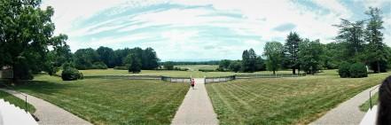 2017.07.15 Montpelier Front Porch View 2