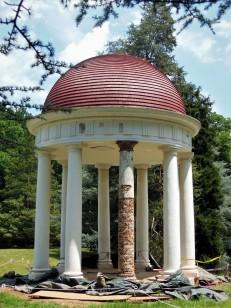 2017.07.15 Montpelier Madison's Temple 1