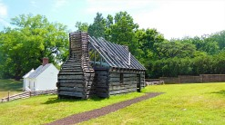 2017.07.15 Montpelier Slave Living-Work Quarters 1