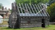 2017.07.15 Montpelier Slave Living-Work Quarters 3