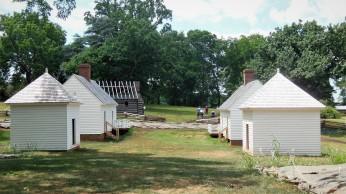 2017.07.15 Montpelier Slave Living-Work Quarters 5