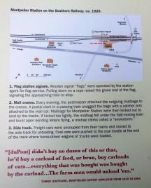 2017.07.15 Montpelier Train Depot Signage 3c