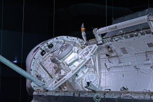 2019.01.18 Kennedy Space Center Atlantis 3