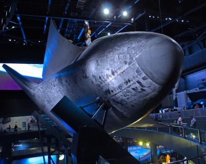 2019.01.18 Kennedy Space Center Atlantis 4