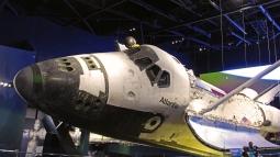 2019.01.18 Kennedy Space Center Atlantis 5