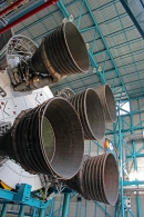 2019.01.19 Kennedy Space Center Saturn V Stage 1 1